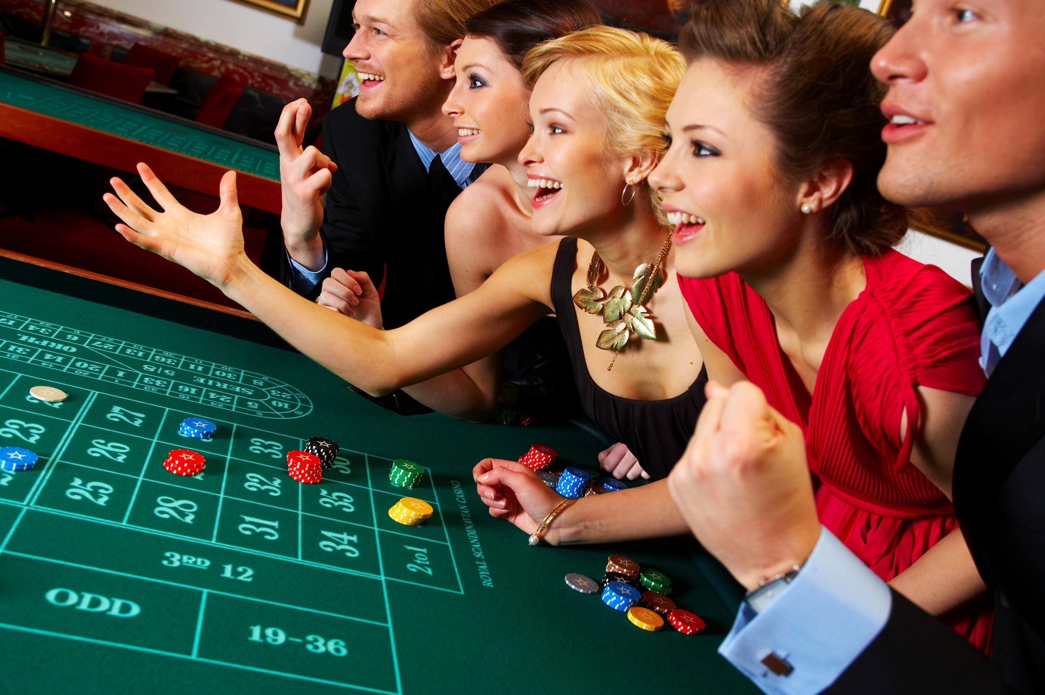 Sistema Casino